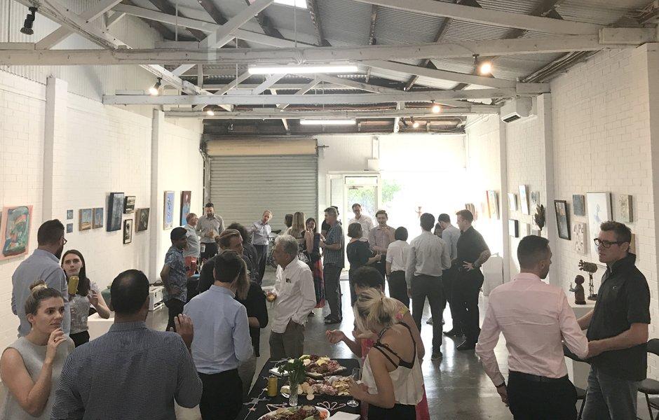 Perth Urban Design Forum