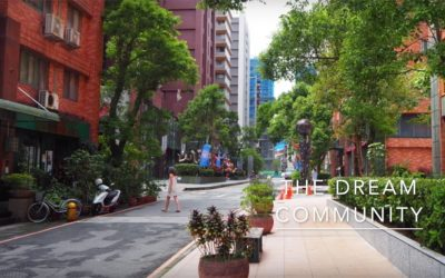 The Dream Community – Taiwan