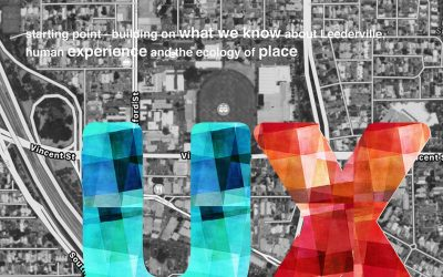 City Design and the User Experience